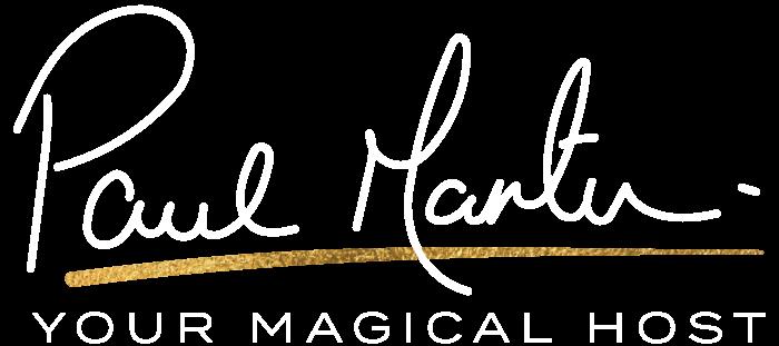 Paul Martin - Logo